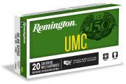 Remington UMC L223R9, cal.223Rem, 62gr, CTFB