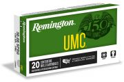 Remington UMC L223R9, cal.223Rem, 55 gr, MC