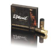 Rottweil Waidmannsheil HV Plastik 12/70 3,0 mm