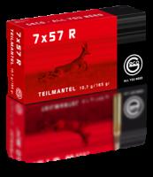 GECO TEILMANTEL  cal. 7 x 57 R  10.7g