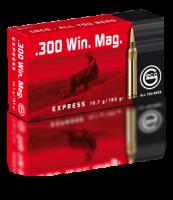 GECO EXPRESS cal.300 Win. Mag. 10,7g