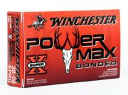 Winchester 30-30 WIN SUPER-X 150GR POWERMAX BONDED 20