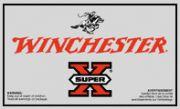 Winchester 22-250REM SUPER-X 55GR PSP 20
