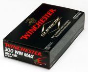 Winchester 300WM SUPREME 180GR E-TIP 20