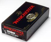 Winchester 338WM SUPREME 225GR ACCUBOND 20