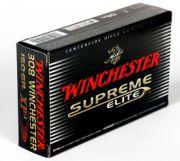 Winchester 308WIN SUPREME ELITE 150GR XP3 20