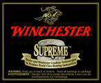 Winchester 112484 7X65R SUPREME 175GR PARTITION 20